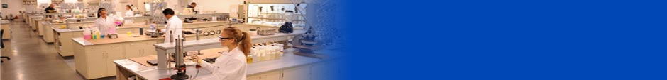 Laboratories header image